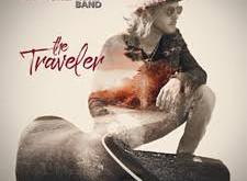 KENNY WAYNE SHEPHERD BAND  THE TRAVELER ALBUM REVIEW