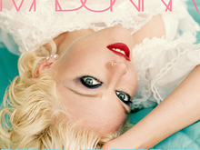 MADONNA BEDTIME STORIES RE-ISSUE