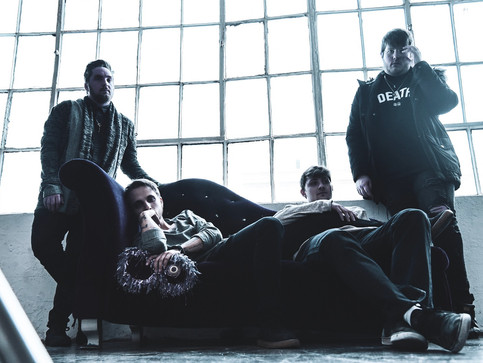 NEW MUSIC: DIG TWO GRAVES RELEASE 'WICK' REMIX