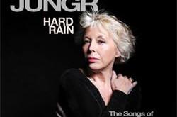 BARB JUNGR HARD RAIN ALBUM REVIEW