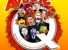 AVENUE Q REVIEW