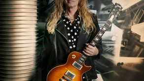INTERVIEW: ADRIAN VANDENBERG