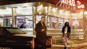 ALBUM REVIEW: FELT 'FELT 4U'