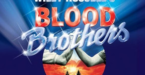 BLOOD BROTHERS REVIEW