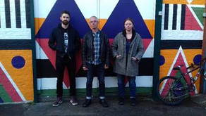 THE CROW FAMILY RELEASE TOPICAL NEW SINGLE 'BELIEVE IT IS REAL'