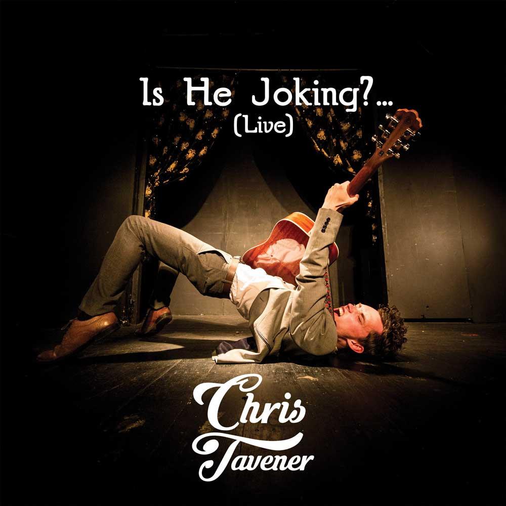 Chris Tavener live