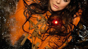 LIVE REVIEW: KATE BUSH BEFORE THE DAWN