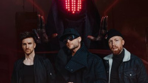 VIDEO OF THE WEEK: SMASH INTO PIECES 'CUT YOU OFF'