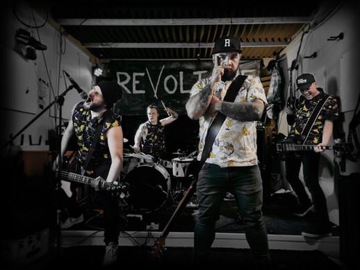 Q & A: REVOLTONE