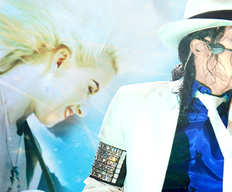 KING OF POP LIVE REVIEW