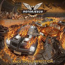motorJesus Race To Ressurrection