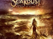 SCARDUST  SANDS OF TIME