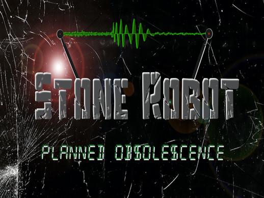 Q & A: STONE ROBOT