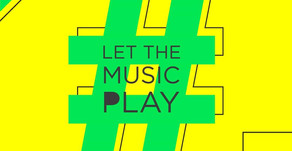 NEWS: LET THE MUSIC PLAY AND HELP SAVE OUR VENUES
