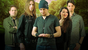 METEORA RELEASE SYMPHONIC METAL COVER OF LINKIN PARK'S NUMB