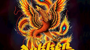 ALBUM REVIEW: DOKKEN 'THE LOST SONGS: 1978-1981'