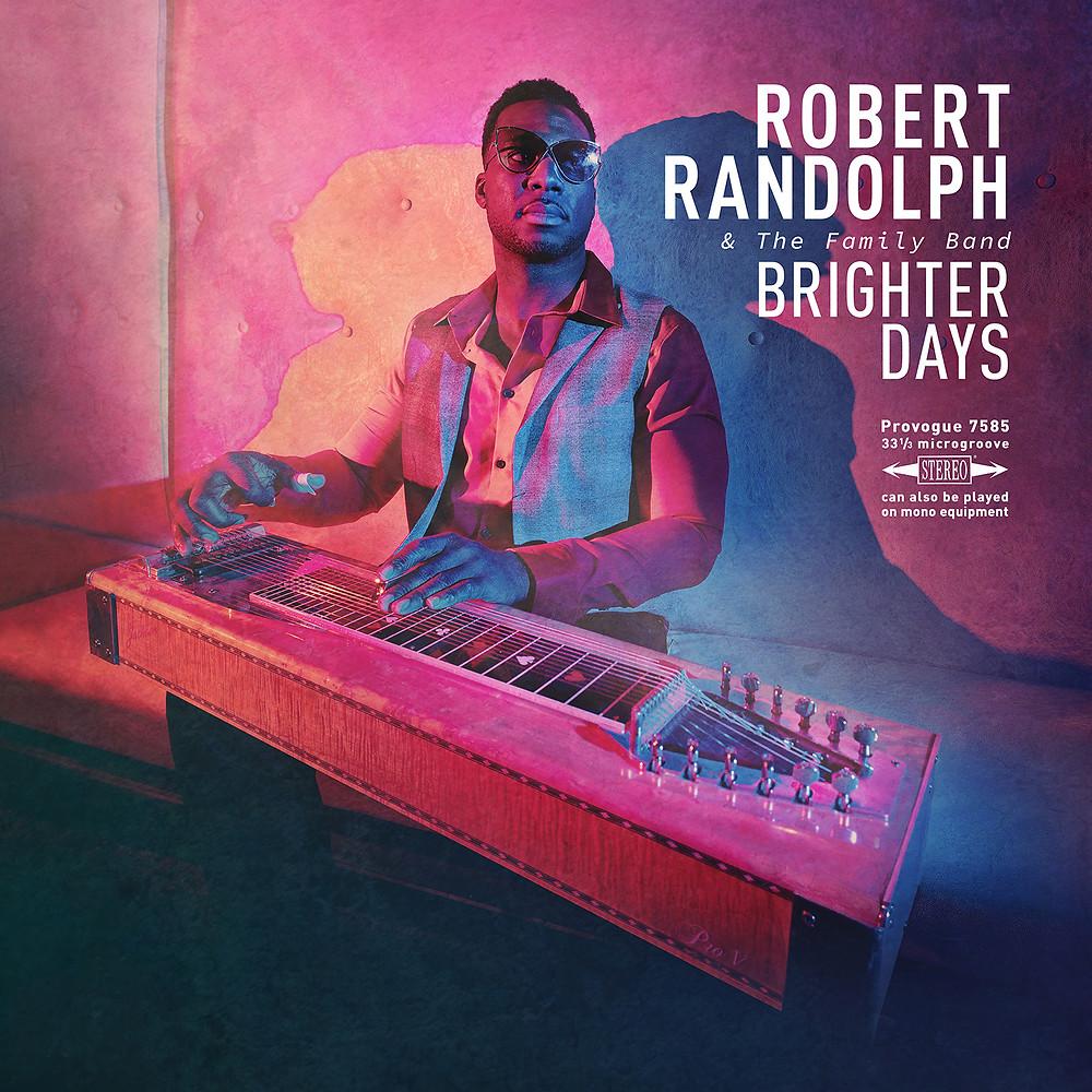 robert randolph album