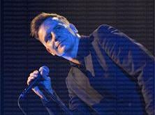 DEACON BLUE LIVE REVIEW ROYAL ALBERT HALL