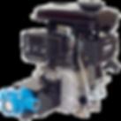 Cast Iron Roller Pump PowerPro Engine
