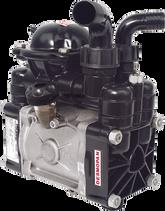 Low Pressure 2 Diaphragm Pump