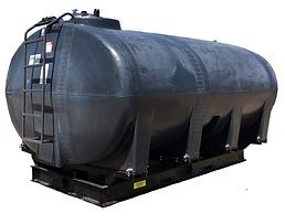 Transport Leg Tanks