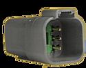 gps connector for caterpillar monitor