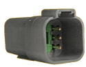 gps connector for caterpillar monitor