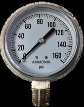 ammonia gauges