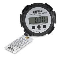 Electronic Flow Meter