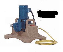 500 Series Hydraulic Diaphragm Metering Pump