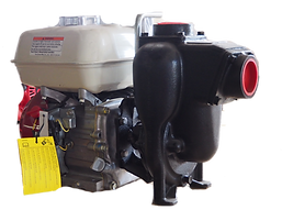 "2"" Cast Iron Pump Honda Engine"
