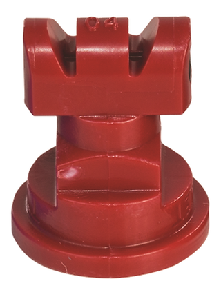 Turbo TwinJet Twin Flat Spray Tips
