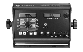 microtrak liquid rate controller