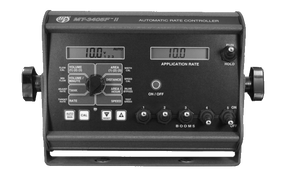 microtrak liquid rate controller