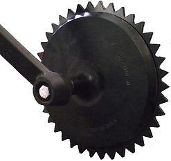 Closing Wheel