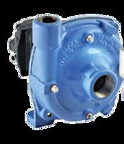 Cast Iron Centrifugal Pump w/Hydraulic Motor Drive