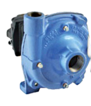 Cast Iron Centrifugal Pump w/Hydraulic Motor Drive