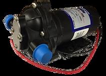 Internal Bypass 12 Volt Pump