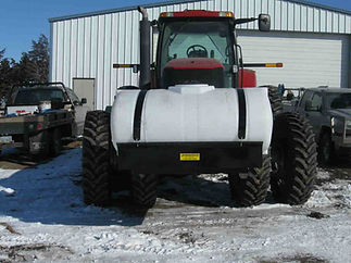 tractor tank mount