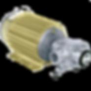 4001 Silvercast 12VDC 4 Roller Pump