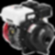 """2"""" Poly Pump Honda Engine"""