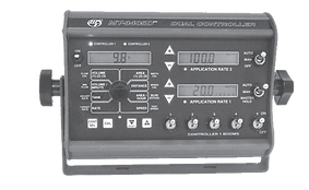 auto rate controller