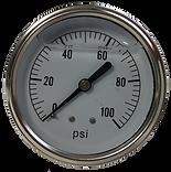 glycerin-filled-gauge