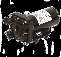 12 Volt Internal Bypass Pump
