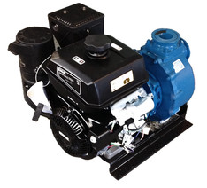 "3"" JB Wet Seal Pump w/Kohler Engine"
