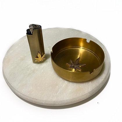 Gold 'Crick' kit