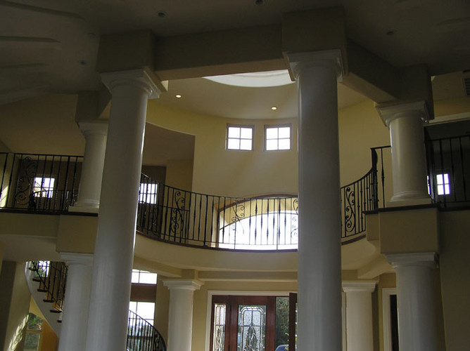 Zanzibar Home