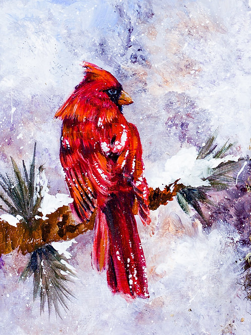 Digital Images - Redbird Collection