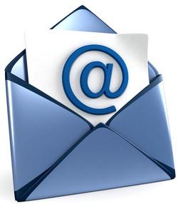 Paramétrages Mails