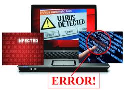 Nettoyage PC/Virus